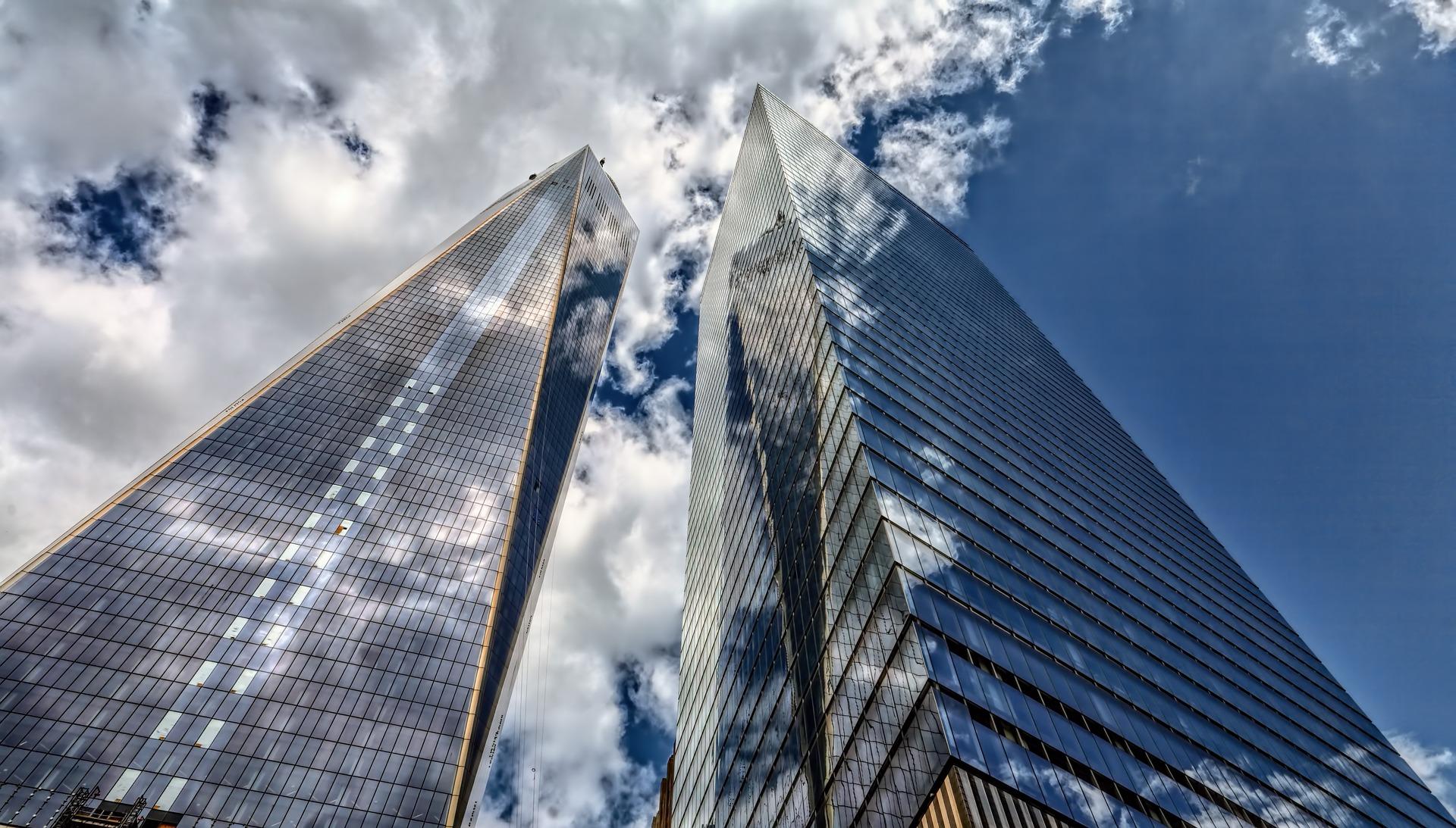 צילומי בניינים