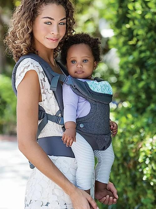 מנשא לתינוק 4 ב 1