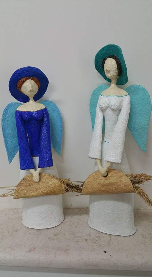 מלאכיות