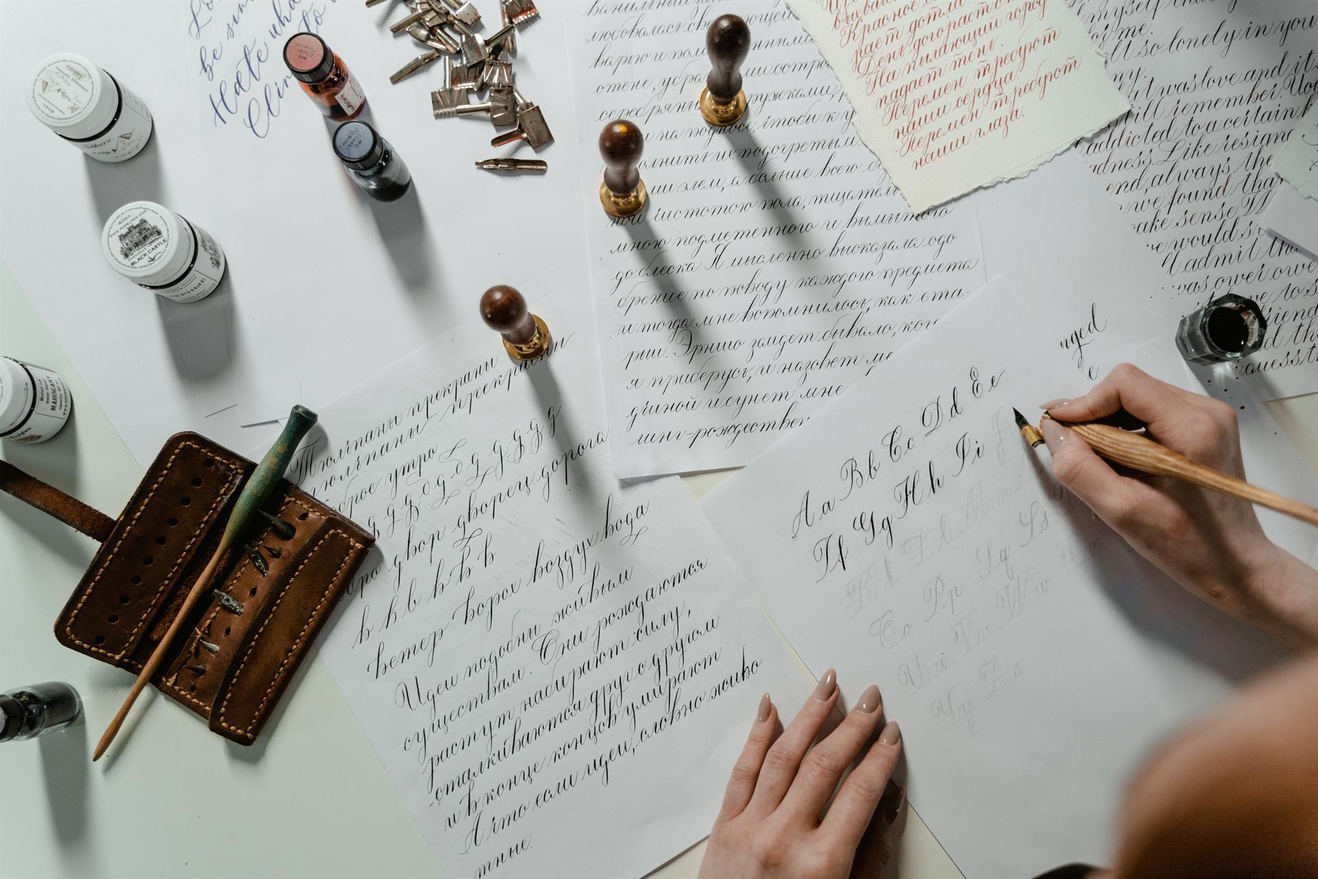 כתיבת שירים בחרוזים